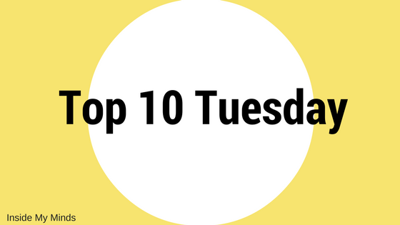 top-10-tuesday