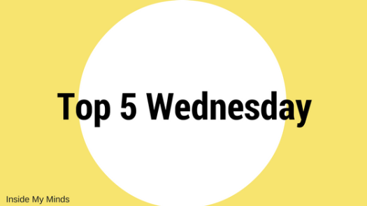 top-5-wednesday