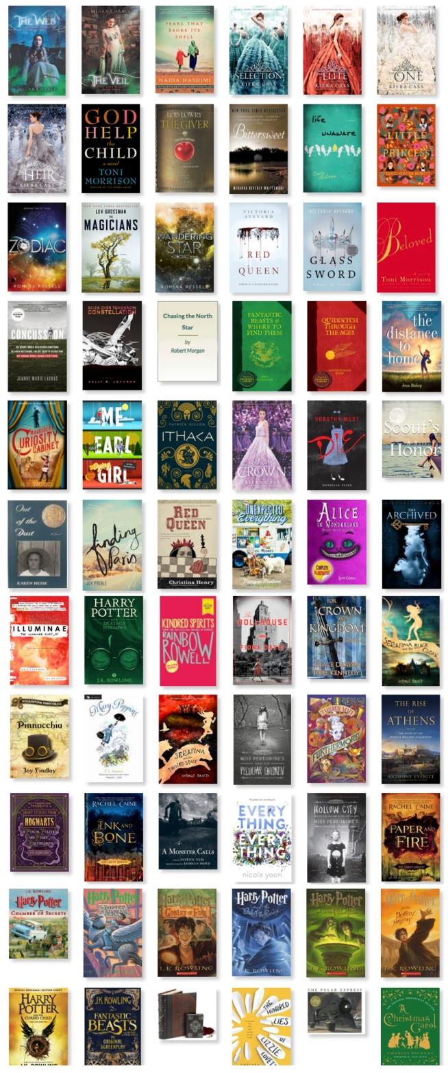 2016-books-read