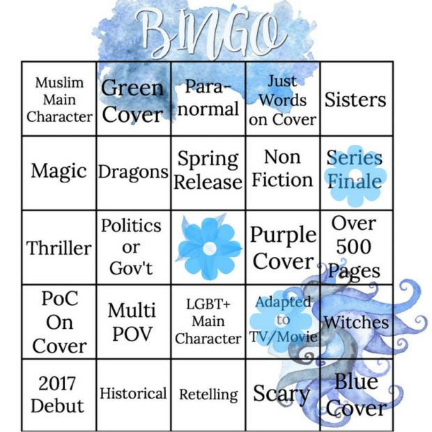 Spring Bingo-2