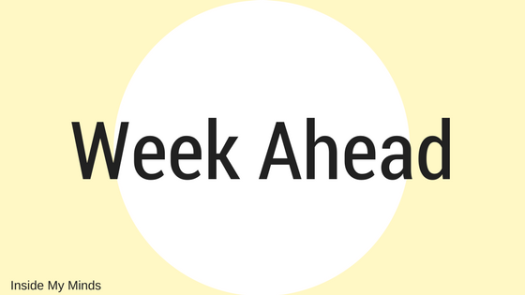 week-ahead