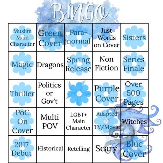 Spring Bingo-3