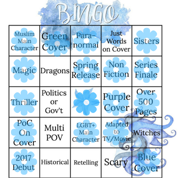 Spring Bingo(1)