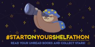 startonyourshelfathon banner